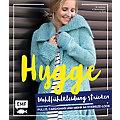 """Buch """"Hygge Wohlfühlkleidung stricken – Pullis, Cardigans und mehr im Oversize-Look"""""""