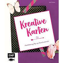 Buch 'Kreative Karten'