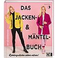 """Buch """"Das Jacken- und Mäntelbuch"""""""