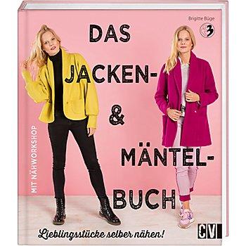 Buch 'Das Jacken- und Mäntelbuch'