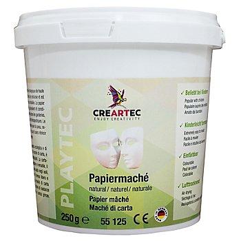 Pappmaché, 250 g