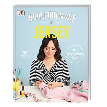 Buch 'Wohlfühlmode aus Jersey'