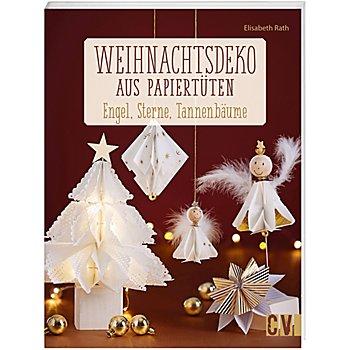Buch 'Weihnachtsdeko aus Papiertüten'