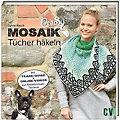 """Buch """"CraSy Mosaik – Tücher häkeln"""""""