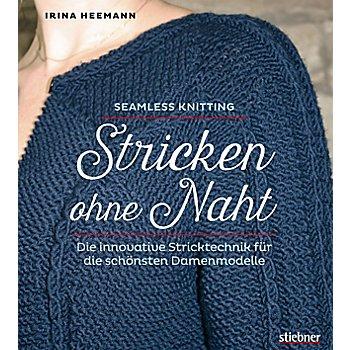 Buch 'Stricken ohne Naht'