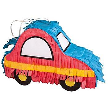 Piñata 'voiture rigolote'