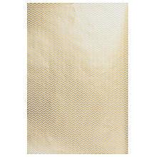 Décopatch-Papier Hot Foil 'Zacken', 40 x 60 cm