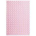 """Décopatch-Papier Hot Foil """"Tropfen"""", 40 x 60 cm"""