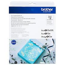 Plotter - Starter-Kit für Folientransfer