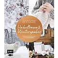 """Buch """"HYGGE – Häkeltraum & Winterzauber"""""""