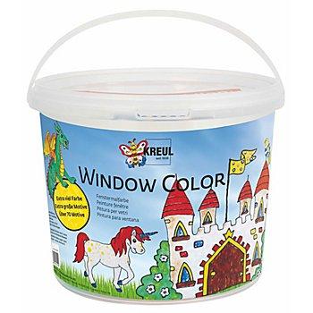 C. Kreul Boîte XXL 'peintures Window Color'