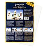 Foto-Transferpapier für Laserdrucker, DIN A4, 1 Blatt