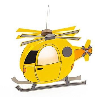 Mini-Laternenset 'Hubschrauber'