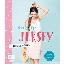 Buch 'Easy Jersey – Röcke nähen'
