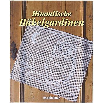 Buch 'Himmlische Häkelgardinen'