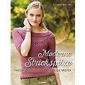 """Buch """"Moderne Strickspitze"""""""