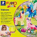 """Fimo kids form & play - Kit créatif """"licorne"""""""
