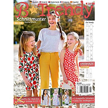 Heft 'B*Trendy - Sommer 2019'