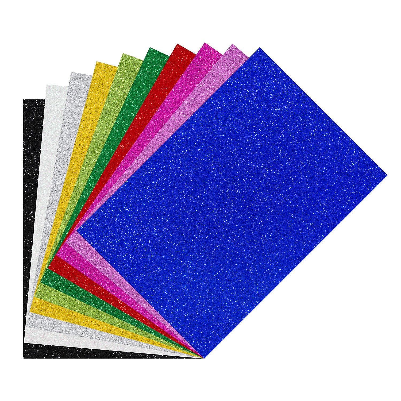 10 Mini Schultüten Krepp 4,5cm Uni farbig sortiert Zuckertüten Deko