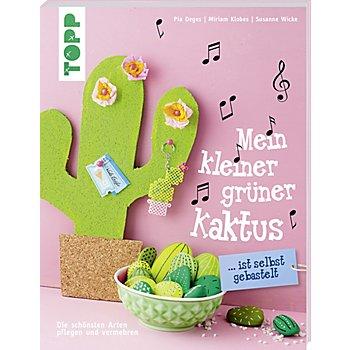 Buch 'Mein kleiner grüner Kaktus ist selbst gebastelt'