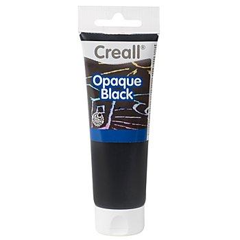 Kratzbildfarbe, schwarz, 120 ml