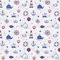 """Serviettes en papier """"motifs maritimes"""", 33 x 33 cm, 20 pièces"""