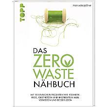 Buch 'Das Zero Waste Nähbuch'