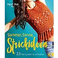 """Buch """"Sommer, Sonne, Strickideen"""""""