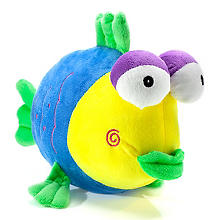 Kuscheltier 'Fisch Lucie'