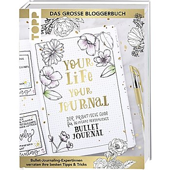 Buch 'Your Life, Your Journal'