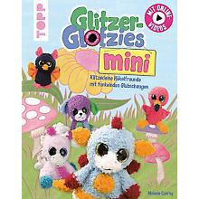 Buch 'Glitzer-Glotzies - Minis'