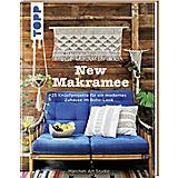 """Buch """"New Makramee"""