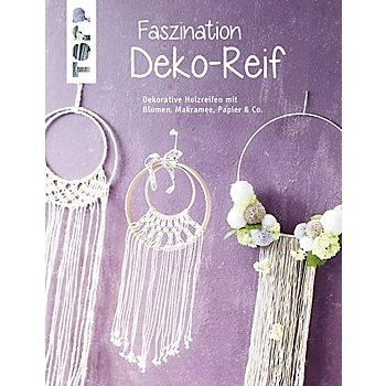 Buch 'Faszination Deko-Reif'