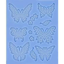 Universal Dekormatte 'Schmetterlinge'