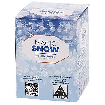 Deko-Schnee 'Magic Snow', 20 g