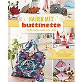 """Buch """"Nähen mit buttinette – 28 Modelle rund ums Jahr"""""""