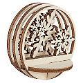 """Kit créatif boule """"flocon de neige"""", 2 pièces"""