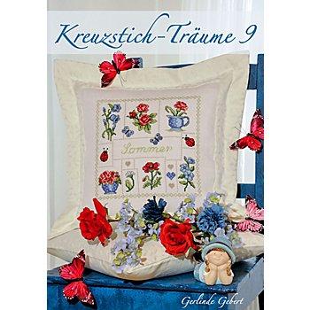 Buch 'Kreuzstich-Träume 9'