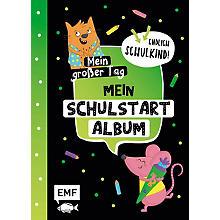 Mein großer Tag - Endlich Schulkind! - Mein Schulstart Album