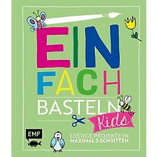 Buch 'Einfach Basteln - Kids'
