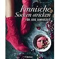 """Buch """"Finnische Socken stricken für jede Jahreszeit"""""""
