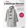 """Buch """"Mein Lieblings-Mantel selbstgenäht – 18 Mantel- und Jackenprojekte"""""""