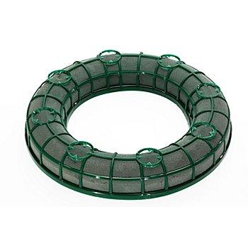 Nassziegel-Ring mit Schutz, 25 cm Ø