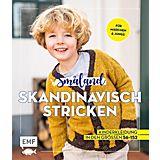 "Buch ""Smaland - Skandinavisch stricken"