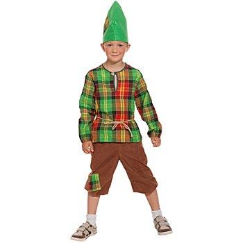 Zwerg Kostüm für Kinder