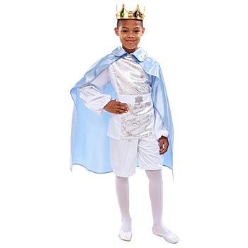 buttinette Prinz Kostüm für Kinder