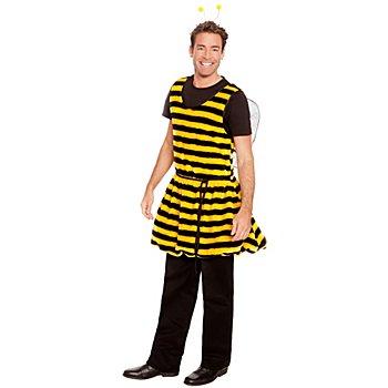 Kostüm Biene für Herren