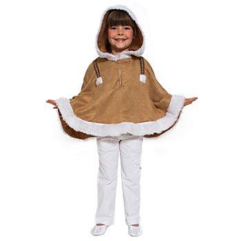 Eskimo Cape für Kinder