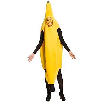 Bananen-Outfit