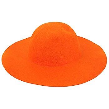 Schlapphut, orange